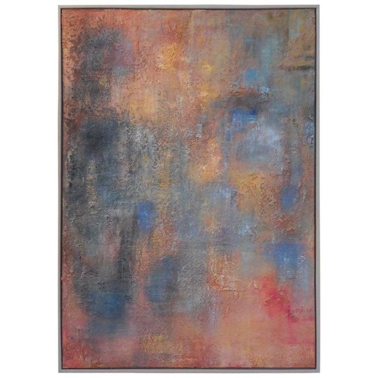 """""""Danish Light in Blue"""" by S. Klitgärd"""