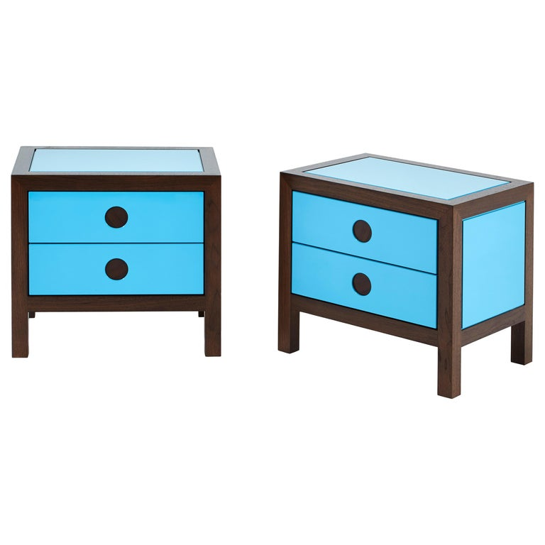 Vizo Nightstand For Sale