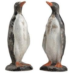 Composite Stone Penguin, circa 1950