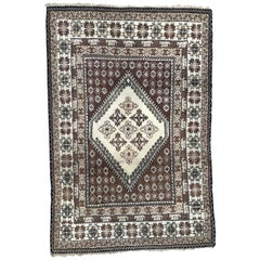 Vintage Moroccan Rug Antique Tribal Rugs Morocco Antique Carpets Berber Rugs