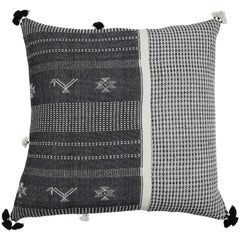 Injiri Organic Cotton Pillow