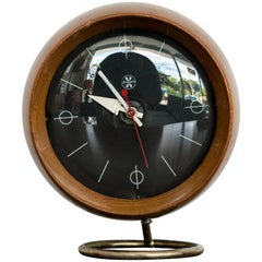 George Nelson Clock Model 4765A