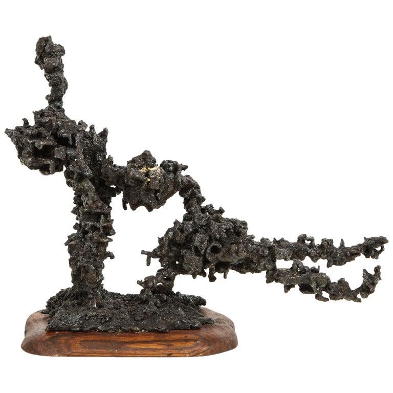 "James Bearden ""Sprawl #4"" For Sale"