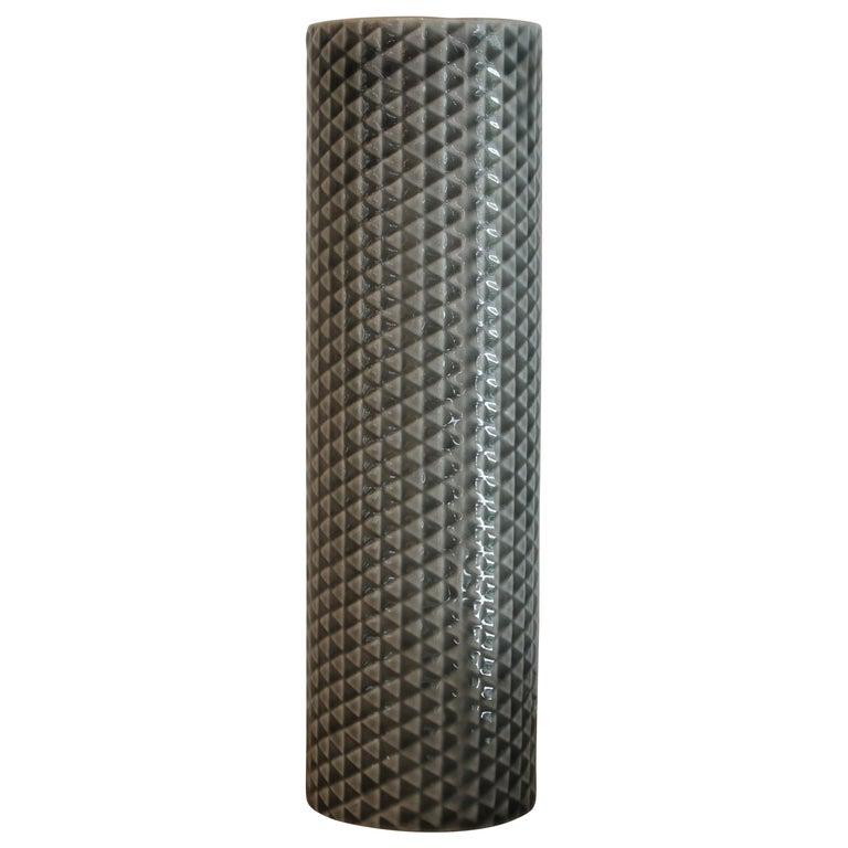 Modern Ceramic Vase by Stig Lindberg