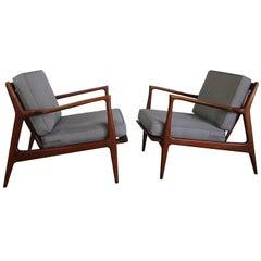 Kofod Larsen Lounge Chairs
