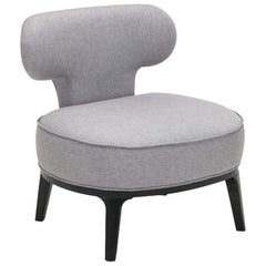 French Design and Lounge Armchair