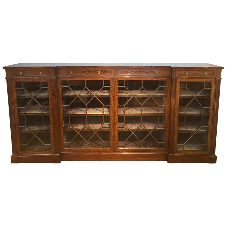 Large Library Bookcase