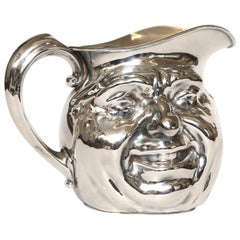 Sunny Jim Pitcher by Reed & Barton