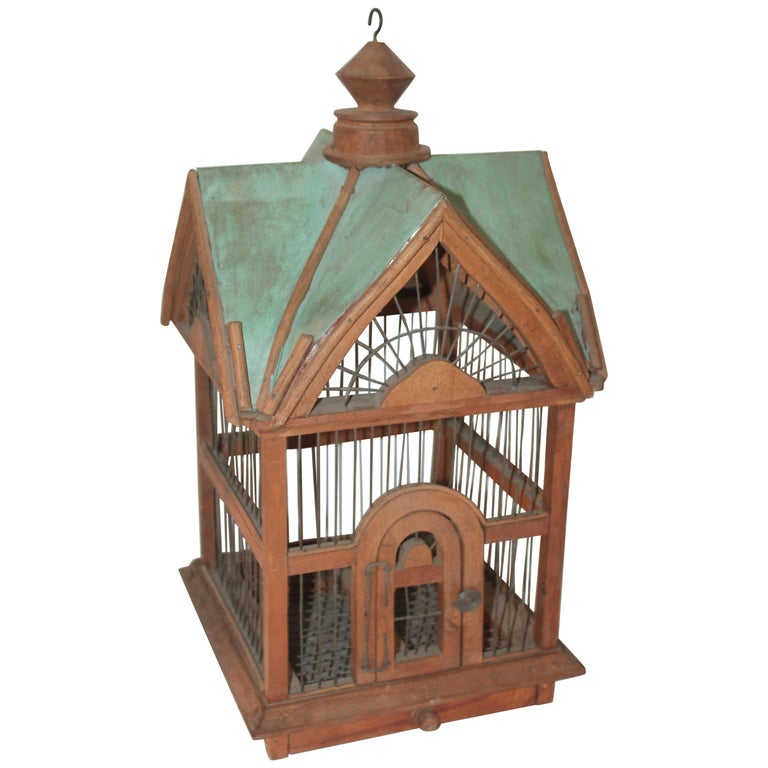 Bird House / Cage For Sale