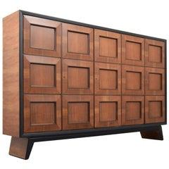 Monumental Osvaldo Borsani Cabinet