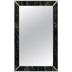 American Art Deco Style Mirror