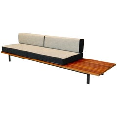 Extra Long Bench by Charlotte Perriand from Cansado, 1958
