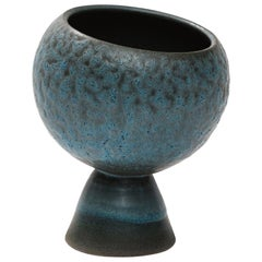 Footed Bowl by David Haskell