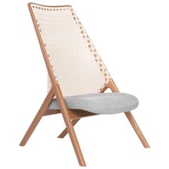 Tela Lounge Chair