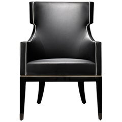 Hercule Dining Chair