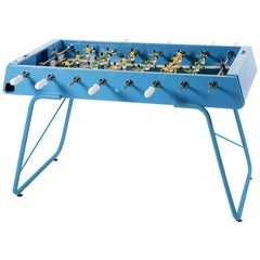 RS-Barcelona RS3 Football Table in Blue by Rafael Rodríguez