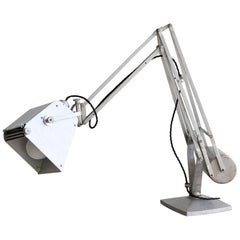 Hadrill and Horsemann Counter Balance Desk Lamp