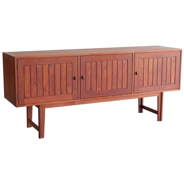 Kurt Østervig Sideboard For Sale