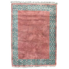 Modern Tibetan Rug Art Deco Design Carpets