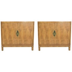 Pair of Mastercraft Chests