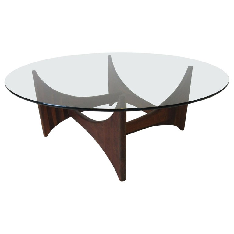 Adrian Pearsall Coffee Table For Craft Ociates