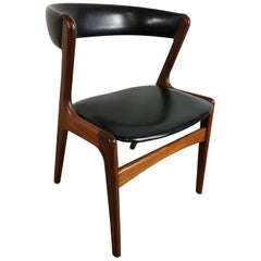 Kai Kristiansen Z Dining Chair
