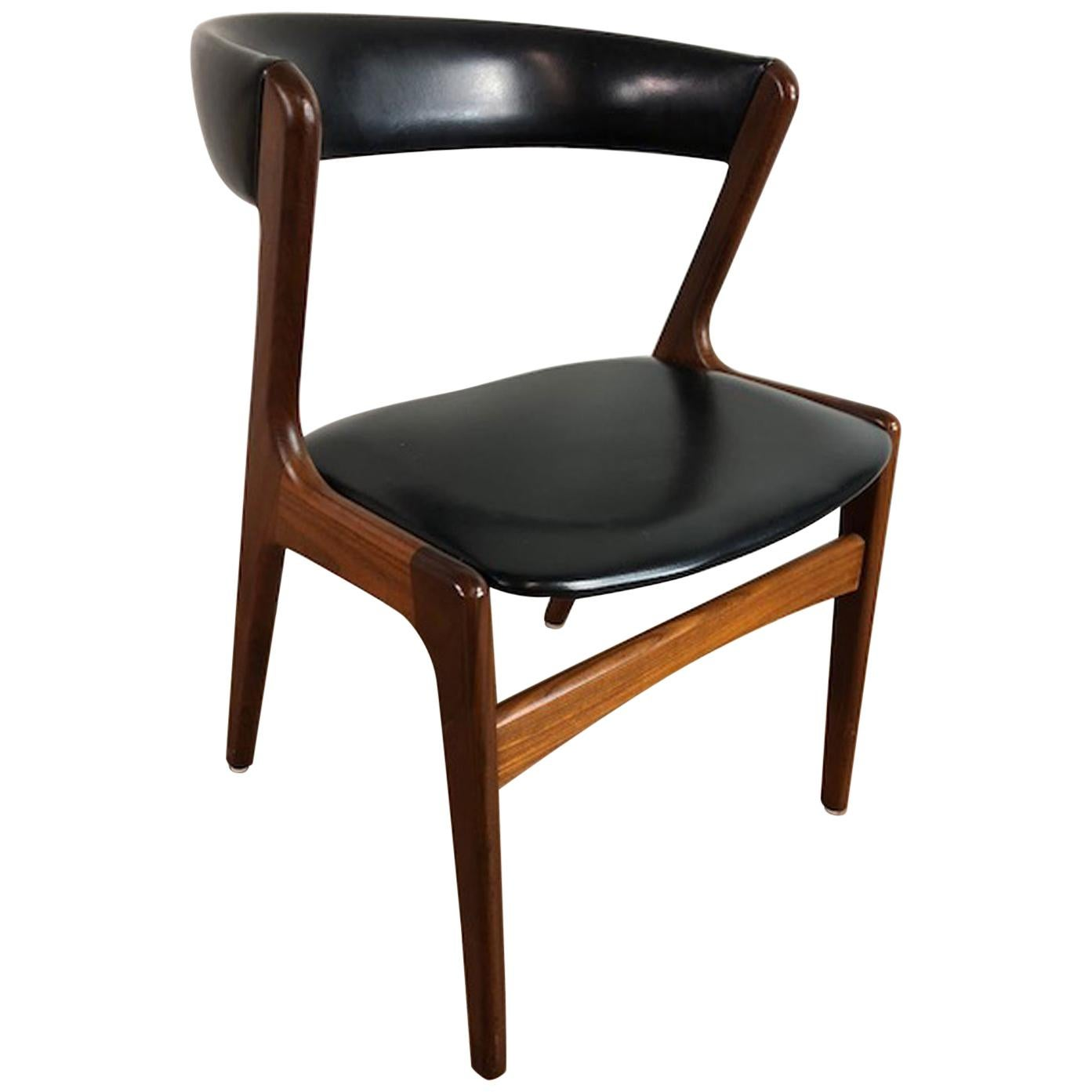 Kai Kristiansen Z Dining Chair