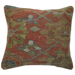 Malayer Rug Pillow