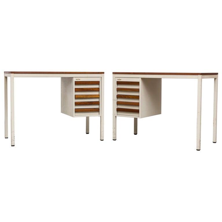 Emmein Meubel Industrial Desk For Sale