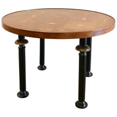 Neoclassic Coffee Table, circa 1920