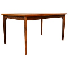 Grete Jalk Extendable Teak Dining Table
