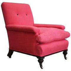 Late 19th Century English Armchair