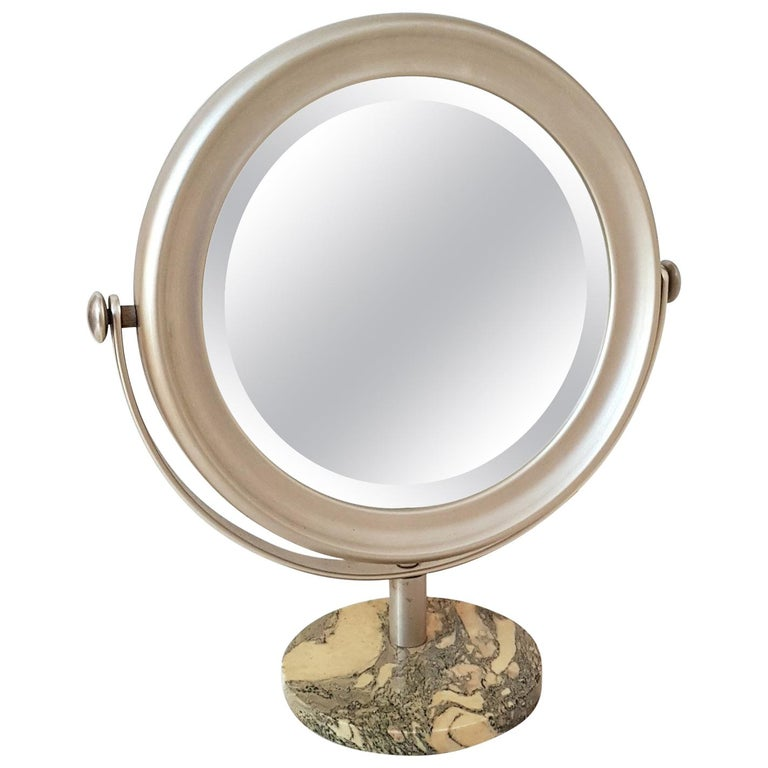 Table Make Up Mirror Italy For