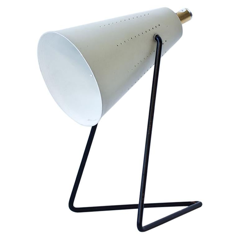 Table or Wall Lamp by ASEA, Sweden, 1950s