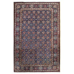 Antique Rugs, Persian Rugs, Carpet from Tabriz