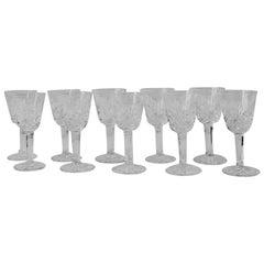 Waterford Crystal Cordial or Aperitif Glasses
