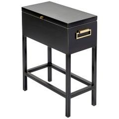 Bennett Box Table