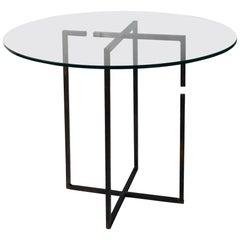 Table No. 4 by J.M. Szymanski