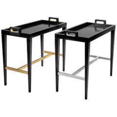 Mercer Contemporary Tray Table