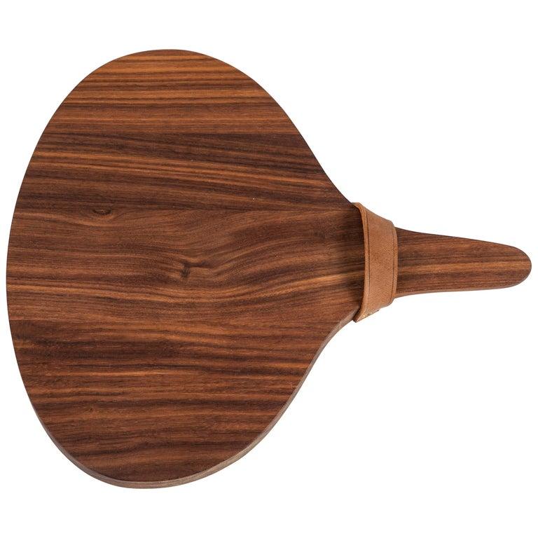 Carl Auböck Model #4363 Walnut Board