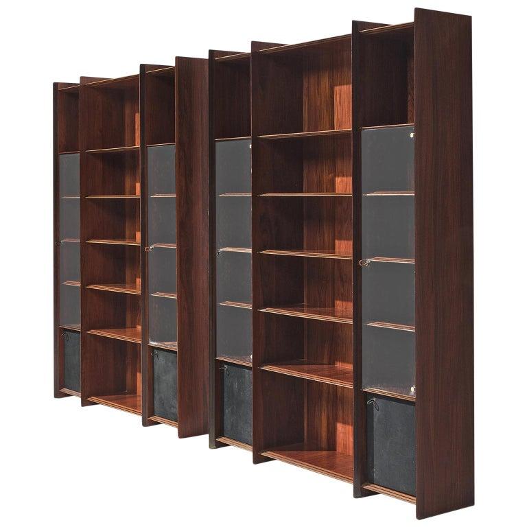 Afra & Tobia Scarpa 'Artona' Cabinets