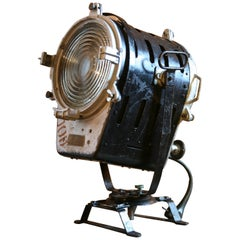 1950s Theater and Film Spotlight Model RF 250