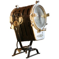 1950s Theater and Film Spotlight Model RF 250 'No.2'