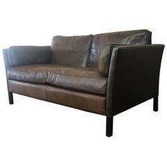 Danish Midcentury Sofa by Georg Thams
