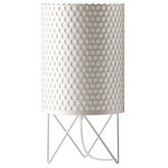 Joaquim Ruiz Millet  'ABC' Table Lamp in White