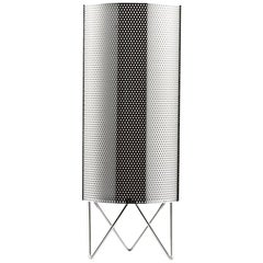 Barba Corsini 'H20' Table Lamp in Nickel