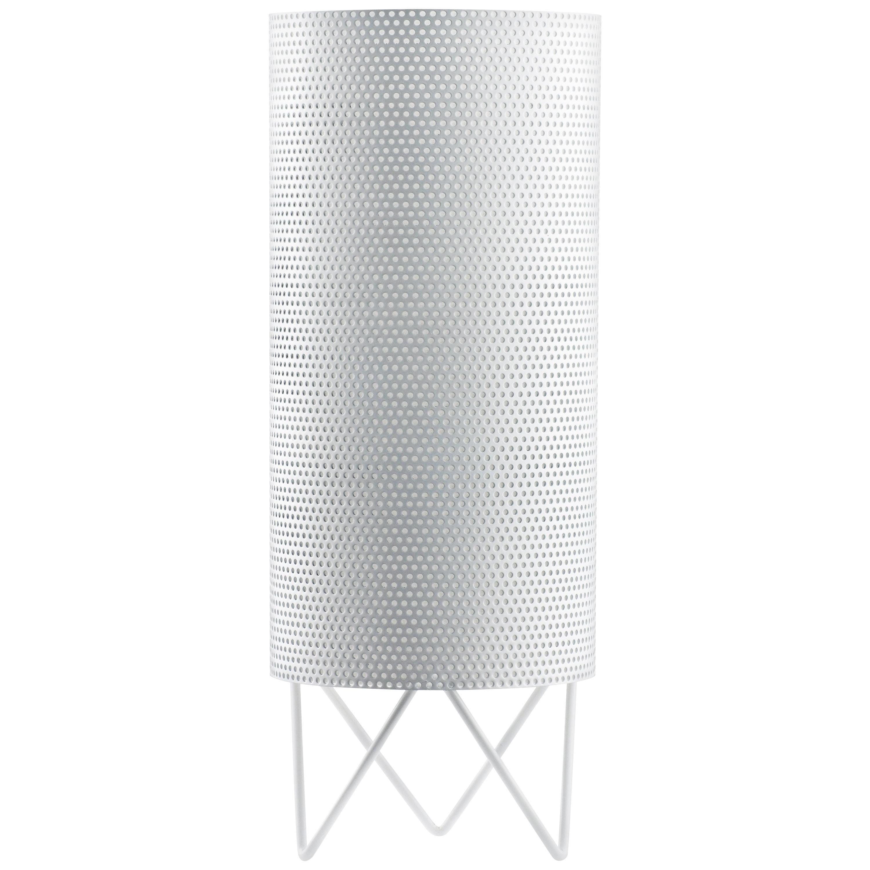 Barba Corsini 'H20' Table Lamp in White