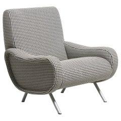 Lady Chair by Marco Zanuso for Arflex