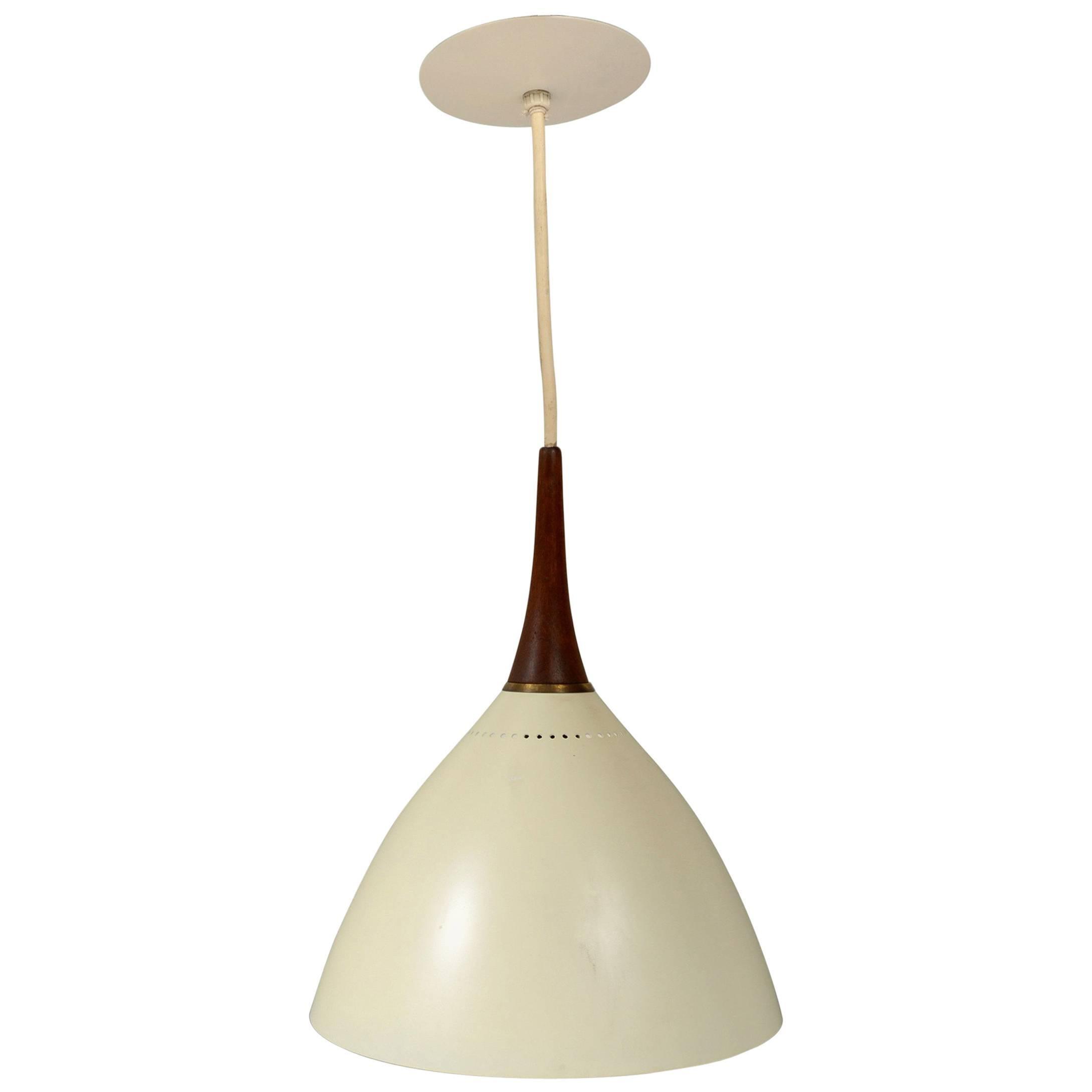 Scandinavian Light Fixture Hanging