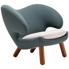 Pelican Chair by Finn Juhl for One Collection